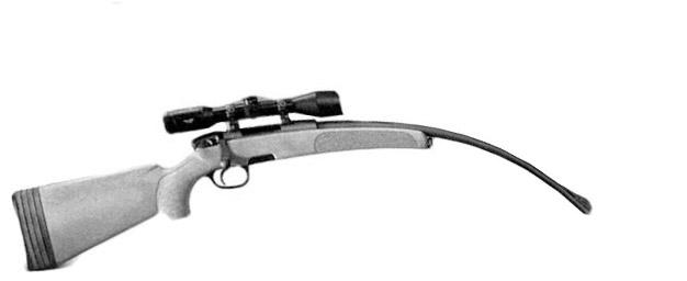Нерф полуавтоматических винтовок