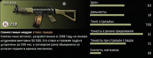 H&K UMP