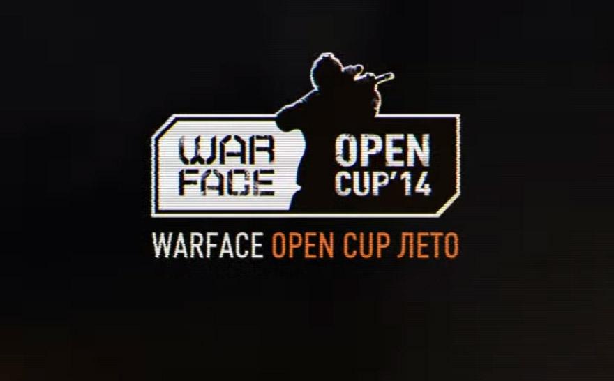 Open Cup Лето