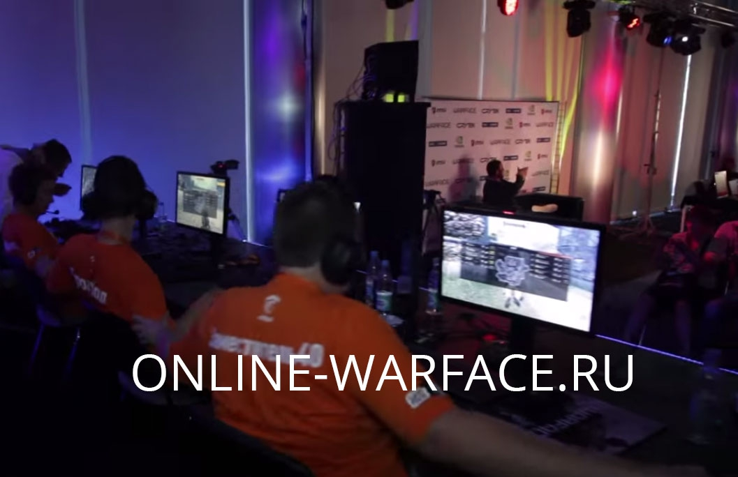 Warface Open Cup: Лето — итог