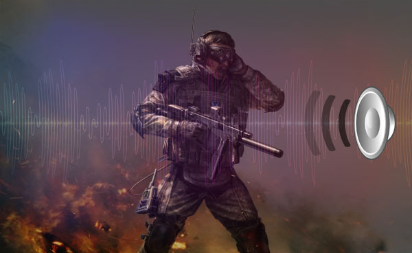 Музыка в Warface